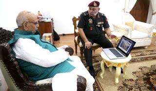 कैडेट नये भारत के शिल्पकार : राज्यपाल