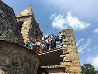 """El Consell Comarcal del Gironès, estrena """"Passejades de Cultura"""", per descobrir l'encant del pobles de la comarca"""