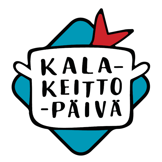 Kalakeittopäivän logo