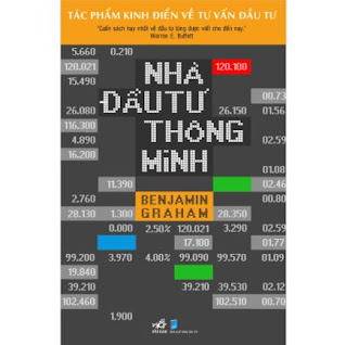 Nhà Đầu Tư Thông Minh (Tái Bản 2020) ebook PDF EPUB AWZ3 PRC MOBI
