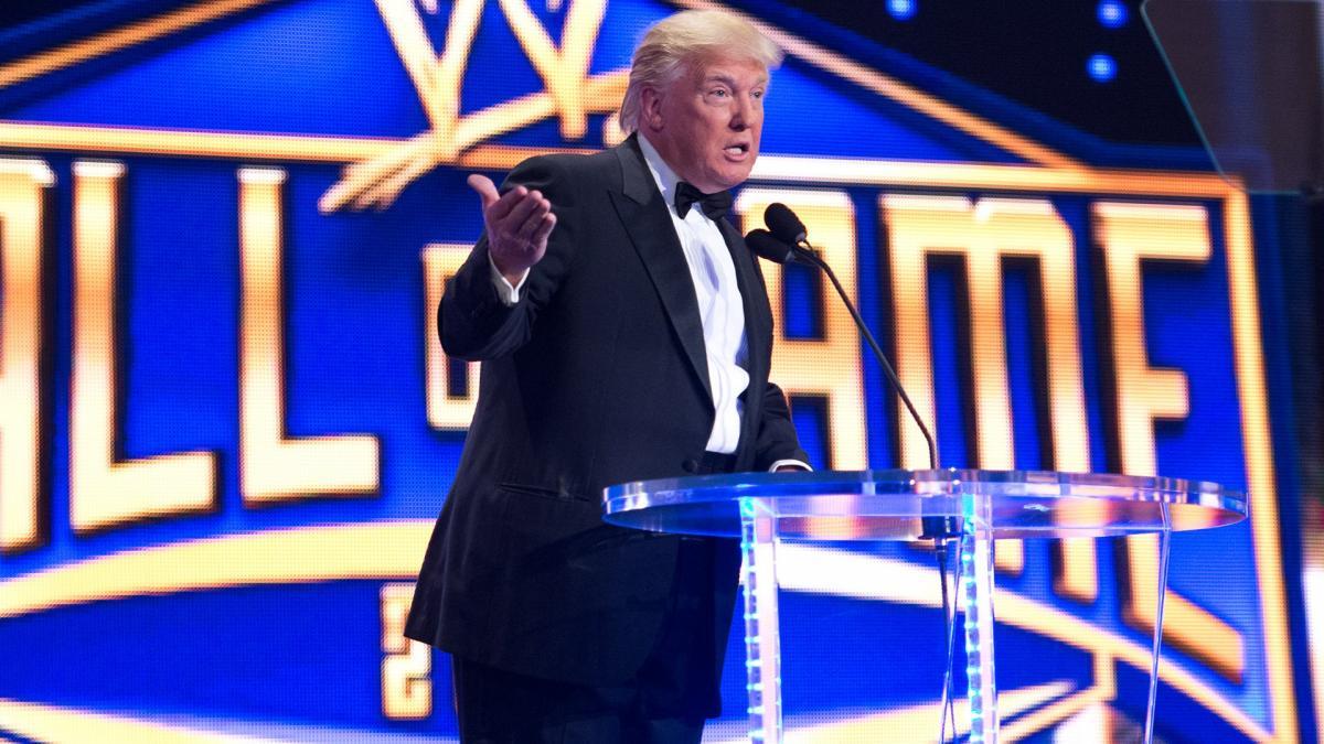 Mick Foley quer Donald Trump fora do WWE Hall of Fame após tragédia nos Estados Unidos