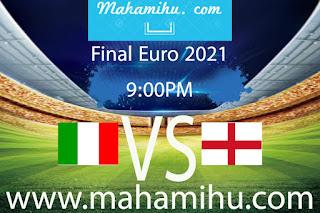 بث-مباشر-لمباراة-إنجلترا-VS-إيطاليا-بنهائي-يورو-2020
