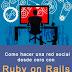 (Oja.la) Como hacer una red social desde cero con Ruby on Rails ROR