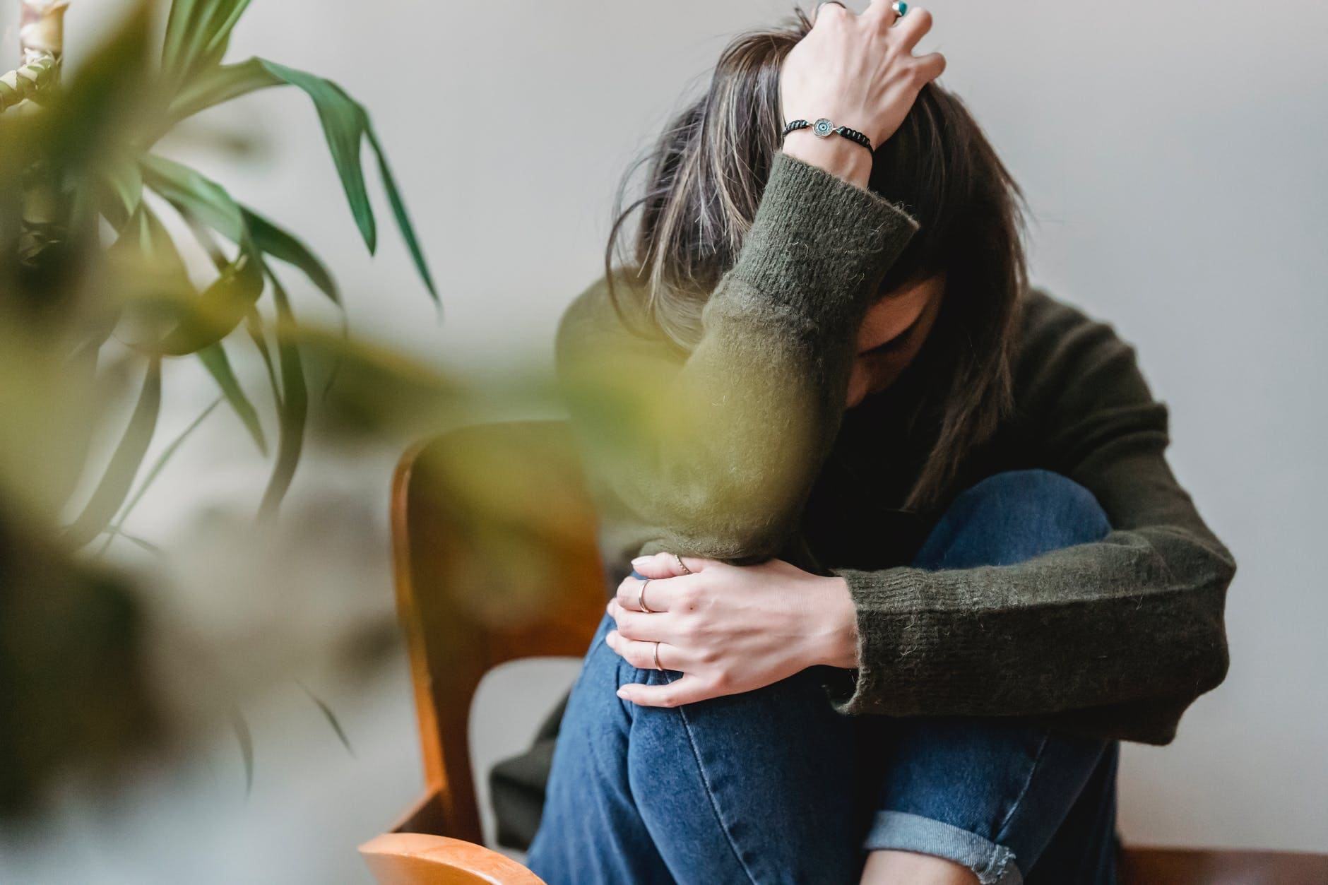 The best remedy for anxiety and stress with herbs