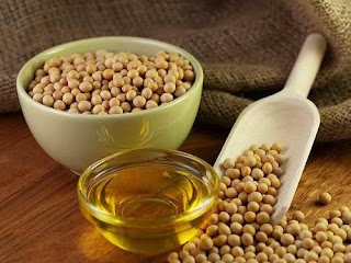Nse start first commodity futures in soya oil
