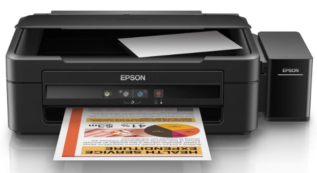 Download Drivers Epson L220   L Series   All-In-One