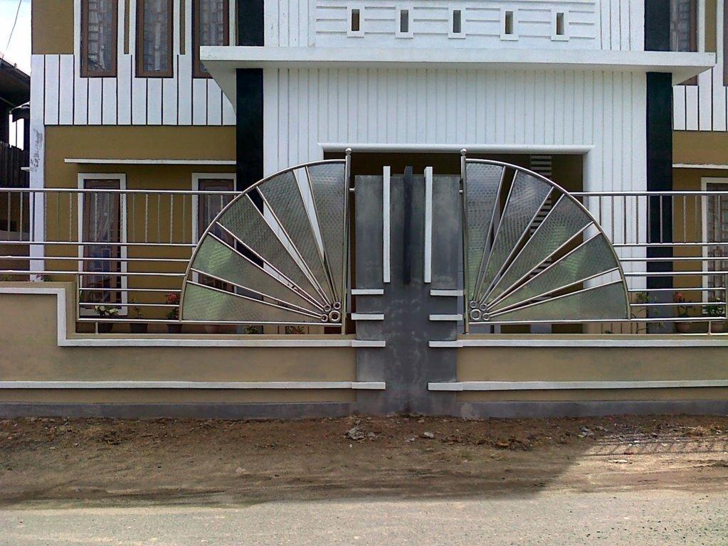 Model Desain iPagari iRumahi Mewah