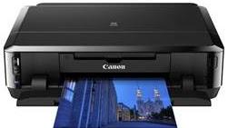 Canon PIXMA IP7250 Télécharger Pilote Driver Pour Windows Et Mac