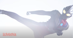 Ultraman Trigger OP Eng Lyrics (Trigger by Takao Sakuma)