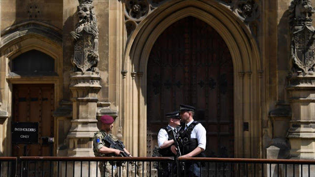 90% de británicos cree que habrá 'nuevos atentados' en su país