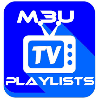 IPTV List m3u - m3u links - Download m3u list - lista m3u playlist