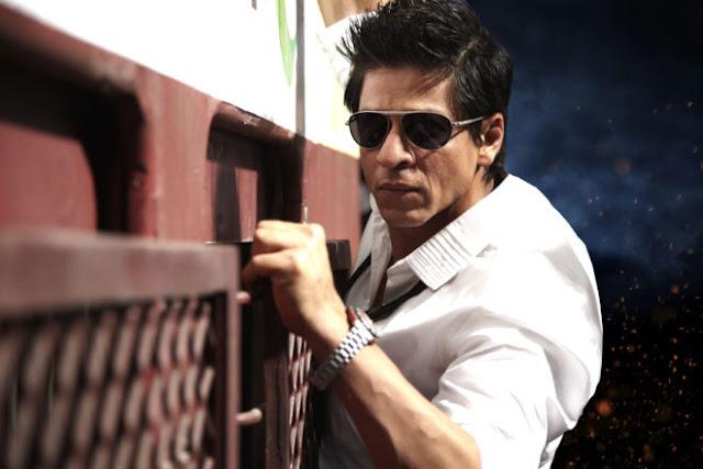 Shah Rukh Khan Desktop HD Wallpapers