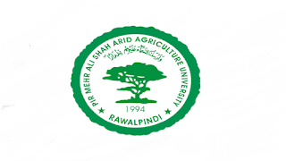 www.uaar.edu.pk - Pir Mehr Ali Shah ARID Agriculture University Rawalpindi Jobs 2021 in Pakistan