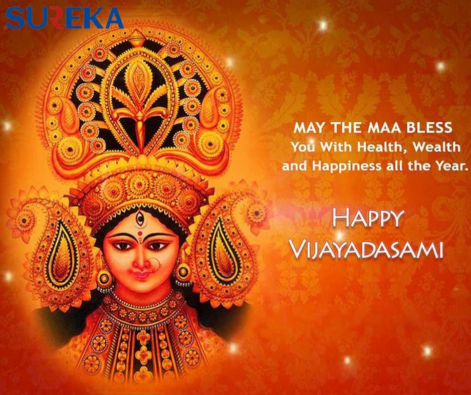Vijayadashami Wishes pics free download
