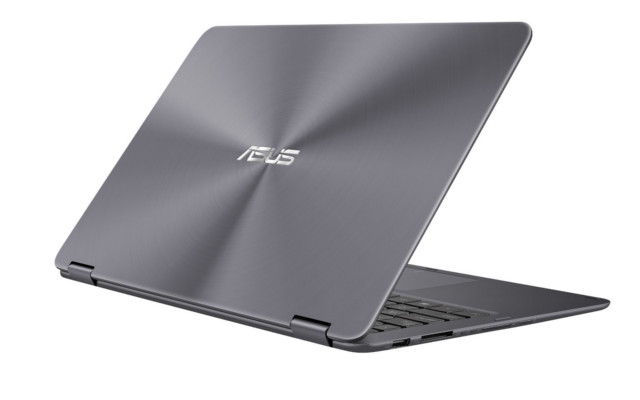 [Review] Asus Zenbook Flip UX360CA-DBM2T Take my money now!