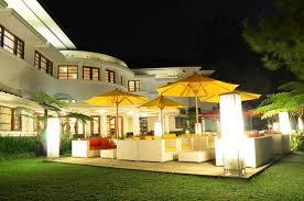 Bumi Bandhawa Hotel Dago Bandung Bintang 4 Kwalitas Dijamin