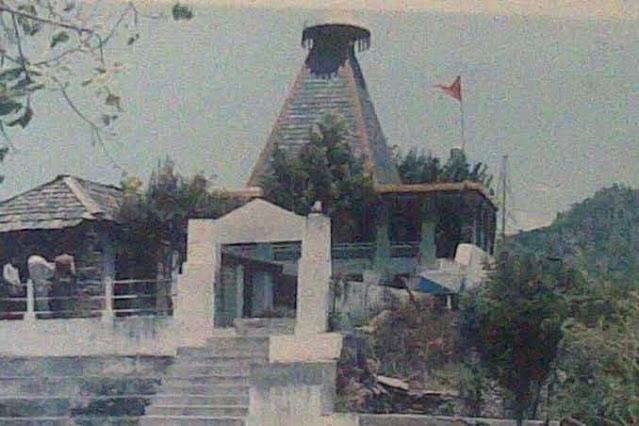 रहस्य: भद्रकाली का एक ऐसा मंदिर जहां माता की मूर्ति को आता है पसीना, तो हो जाती है मनोकामना पूर्ण