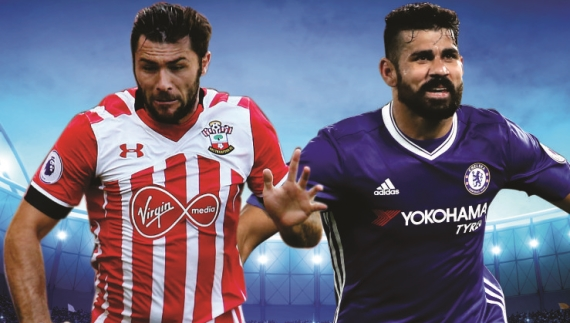 Southampton and Chelsea lock horns this weekend in what promises to be a thrilling encounter.