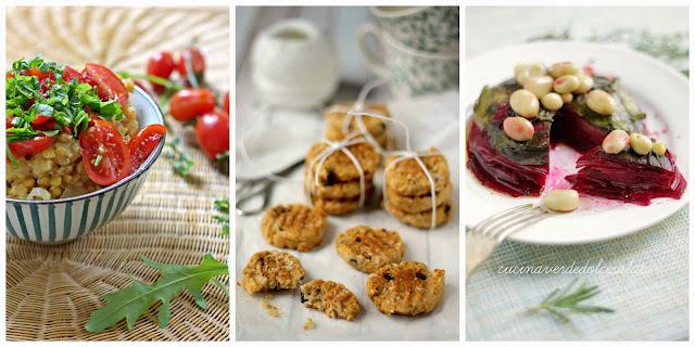 cucina verde dolce salata Cucina Verde Dolce Salata il blog