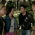 Teaser do retorno de Super Megaforce