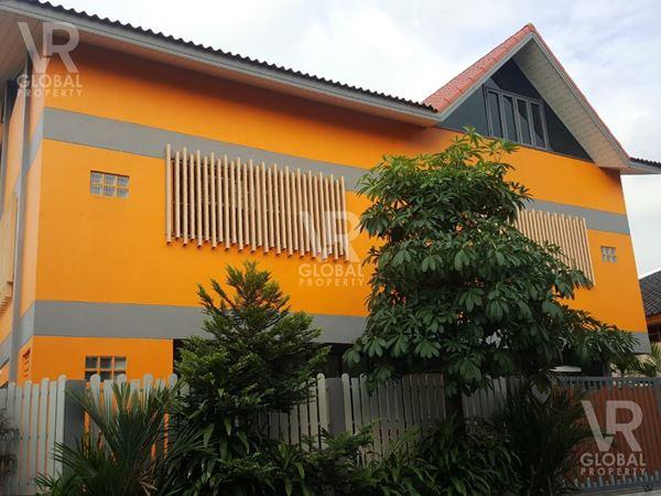 VR Global Property บ้านย่านลาดปลาเค้า บ้าน 2 ชั้น แขวงจรเข้บัว เขตลาดพร้าว กรุงเทพ