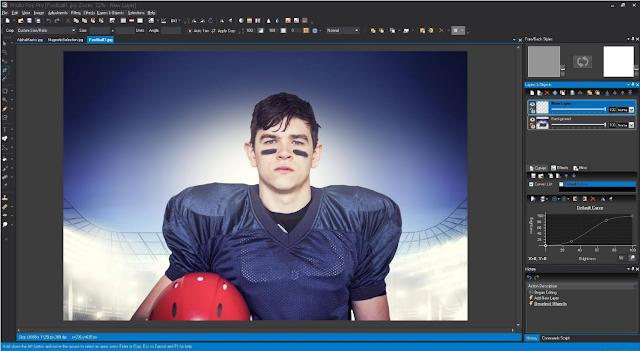 Screenshot Photo Pos Pro Premium 3.63 Build 22 Full Version