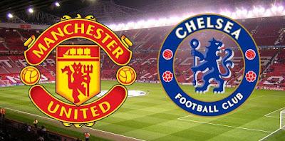 مشاهدة مباراة مانشستر يونايتد ضد تشيلسي 24-10-2020 بث مباشر في الدوري الانجليزي