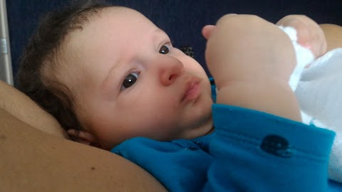 Nosso filho, Gui