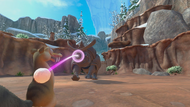 Ice Age Scrat's Nutty Adventure PC Full imagenes
