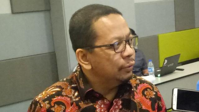 """Koalisi Pilpres 2024, M Qodari: PDIP-Gerindra Sudah """"Kawin Gantung"""""""