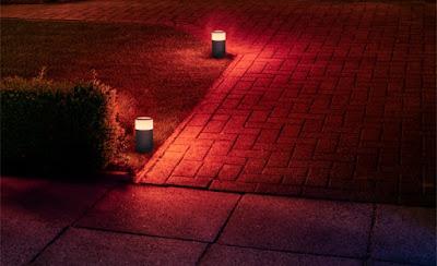 Ilumine o Natal com a Philips Hue