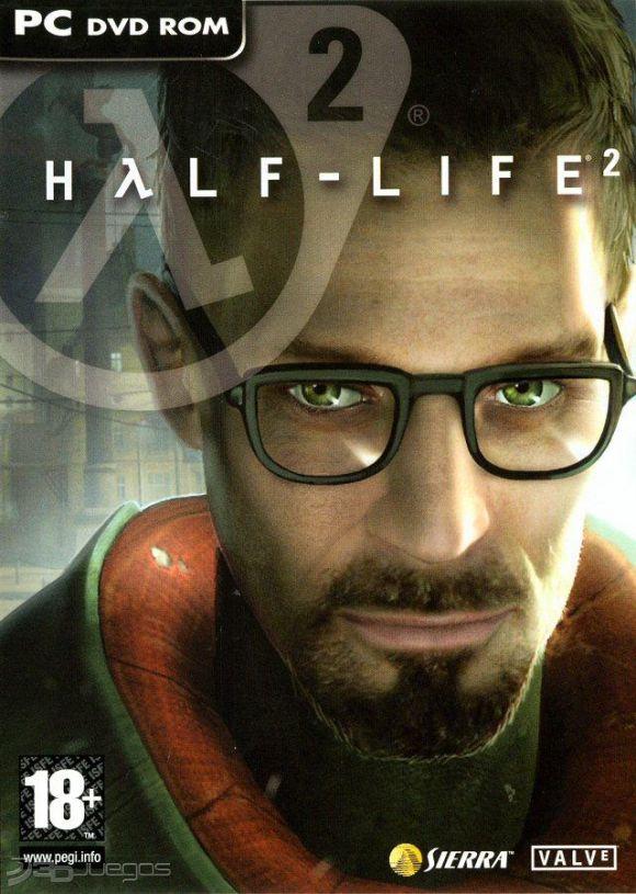 Half Life 2 PC Full Español | MEGA