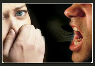 Remède naturel contre la mauvaise haleine Halitosis2