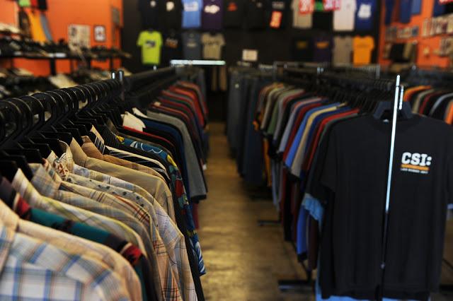 Jenama Pakaian Paling Laris Untuk Bisnes Baju Bundle