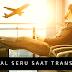 10 Kegiatan Seru Saat Transit di Bandara