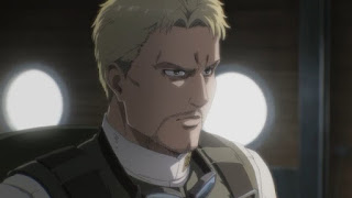 Hellominju.com : 進撃の巨人第4期 アニメ 鎧の巨人 ライナー・ブラウン (CV.細谷佳正) | Reiner Braun | Armored Titan | Attack on Titan  | Hello Anime !
