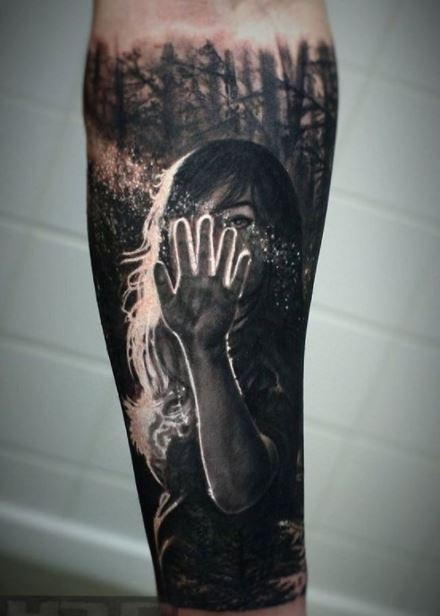 Awesome Tattoos For Men
