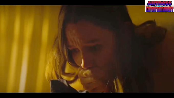 Victoria Pedretti hard sex kissing scene - You s02 (2019) HD 720p