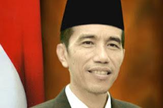 Biografi Presiden Jokowi - Ir. H. Joko Widodo