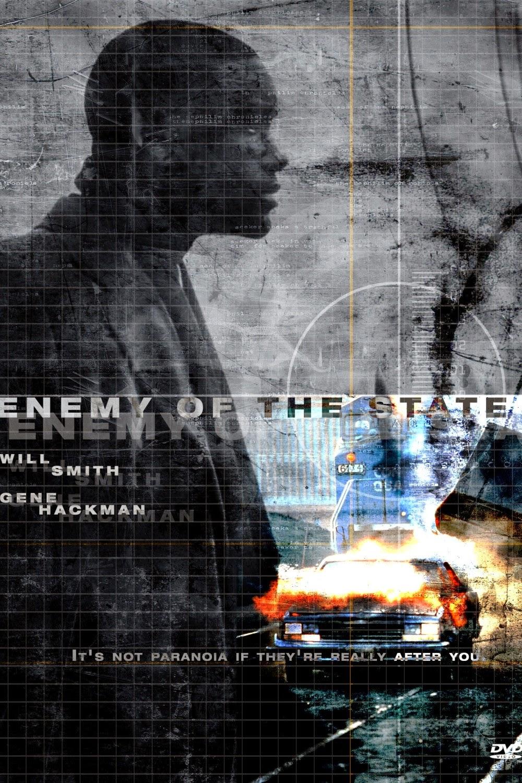 Enemy of the State แผนล่าทรชนข้ามโลก [HD][พากย์ไทย]