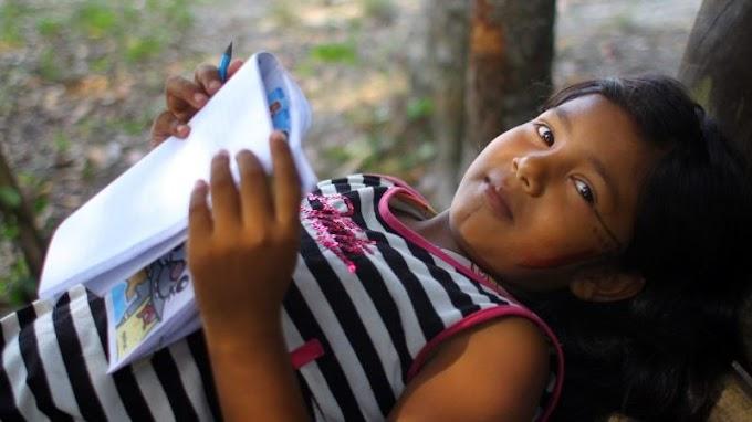 Plataforma de ensino remoto preserva tradições indígena e quilombola