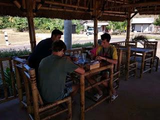BUMDes Ini Baca Peluang Usaha dikawasan Pariwisata, Patut ditiru.