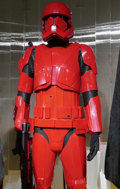 Sith Trooper Star Wars Rise of Skywalker