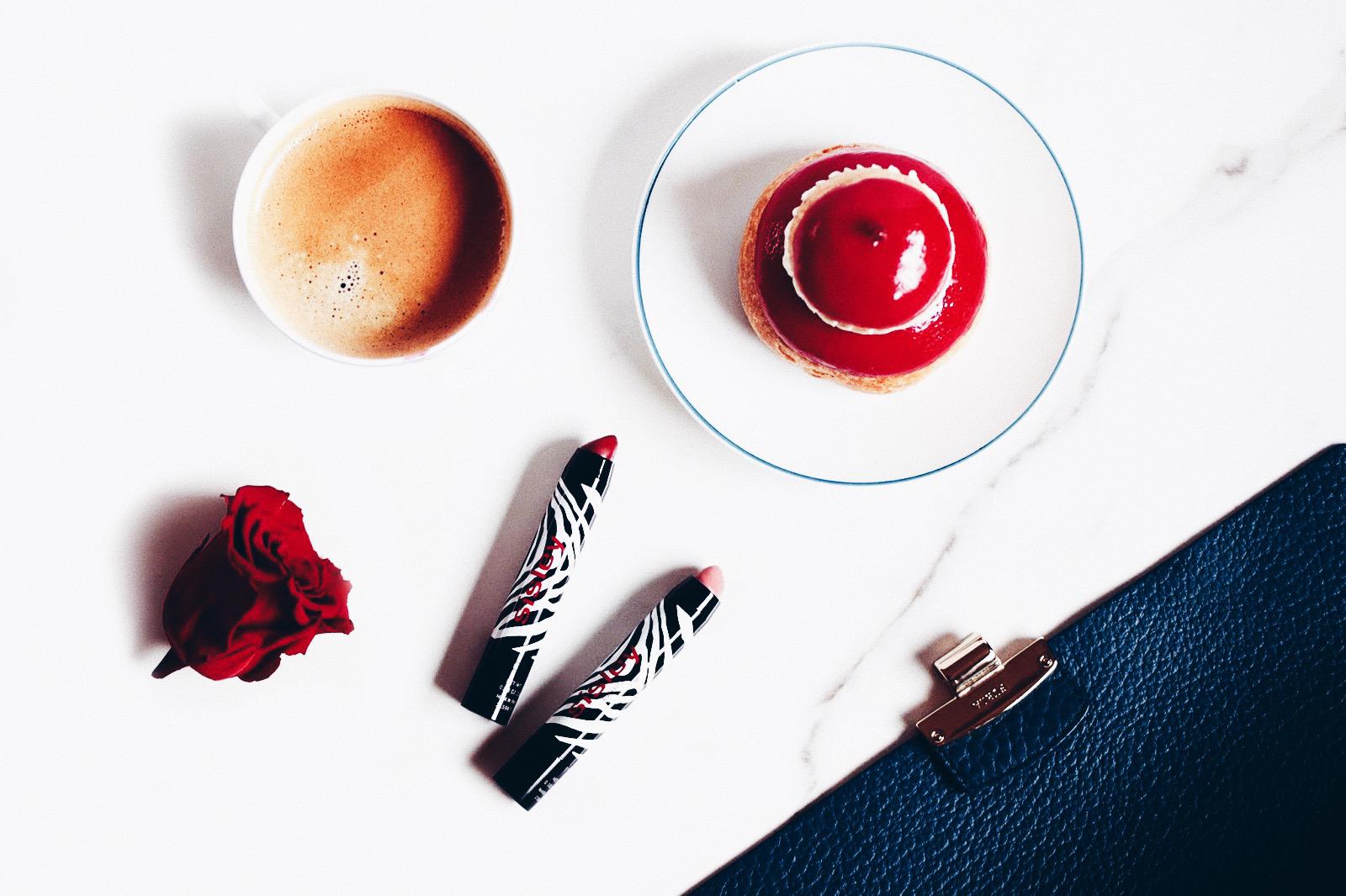 sisley phyto lip twist mat 19 20 21 22 drama ruby ballet burgundy avis test swatch