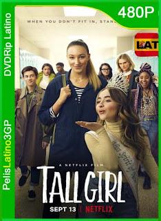 Tall Girl (A mi altura) (2019) | DVDRip Latino HD GoogleDrive 1 Link