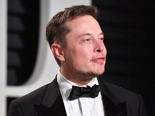 Elon Musk, Ilmuan Dan Pengusaha Sukses