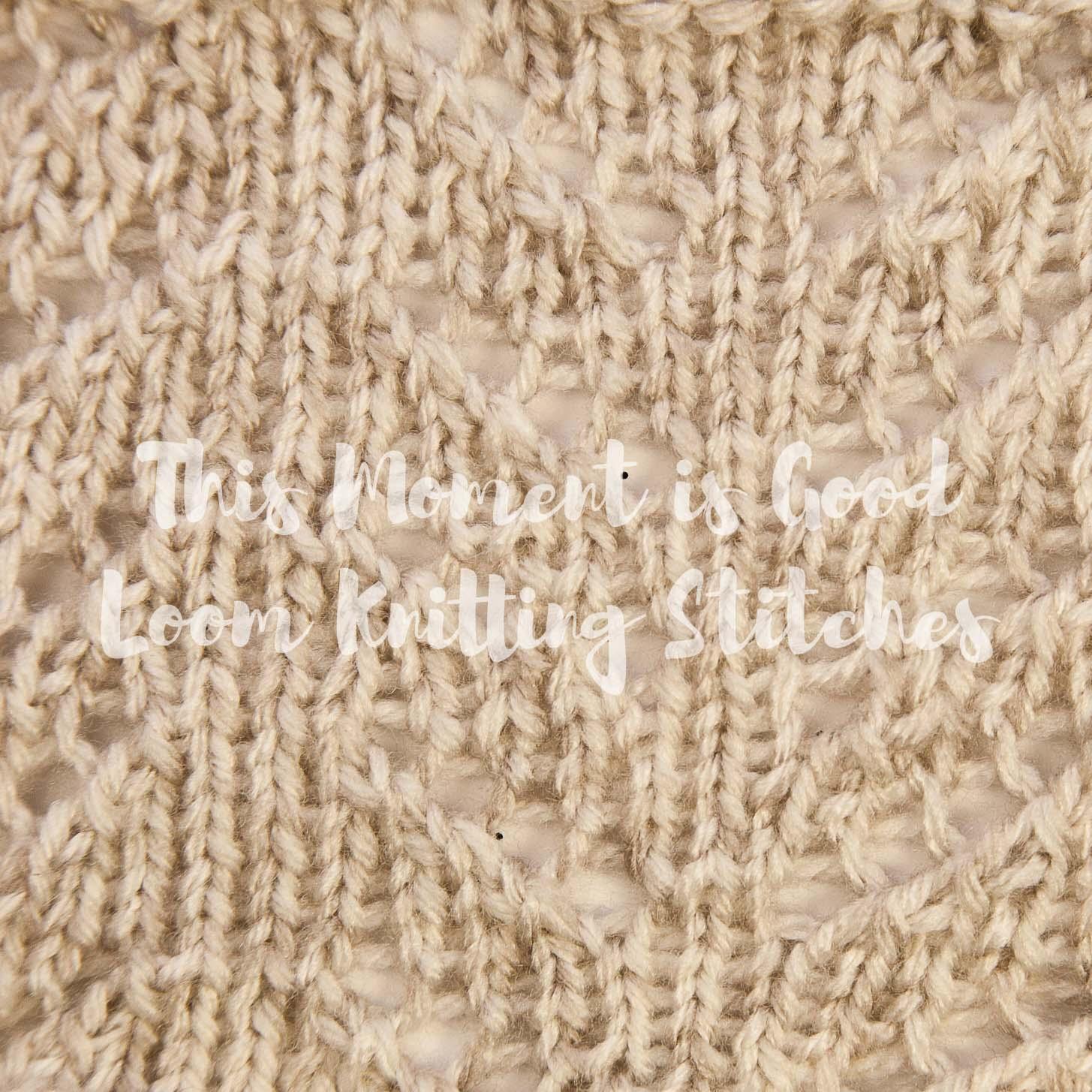 da97b1aa1d26f0 overlapping waves knitting stitch patterns most popular 467e6 86d5a ...