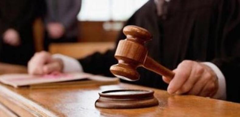 Hakim Menghadiahi Pelaku Dengan 5 Tahun Penjara