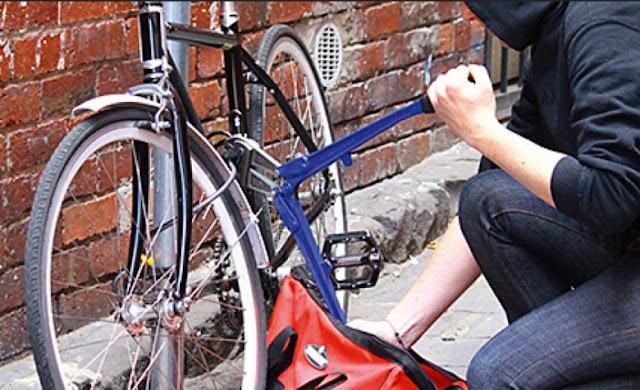 Ευχαριστήριο προς την αστυνομία για την άμεση εξιχνίαση κλοπής ποδηλάτου στο Ναύπλιο