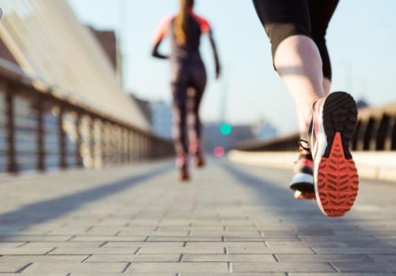Olahraga Berlebihan Bisa Berdampak Pada Jantung Kalian